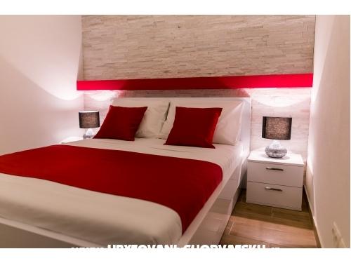 Apartman Storm - Trogir Hrvatska