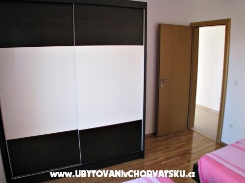Sunshining Apartmani - Trogir Hrvatska