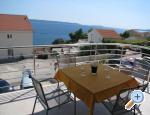 Trogir Sunshining Apartments