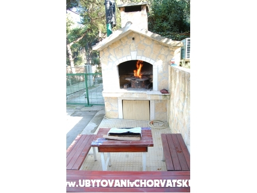 Apartmani Toja - Trogir Hrvatska