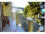 Appartements Toja - Trogir Kroatien