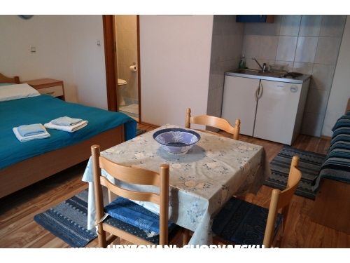 Apartments Vagabundo - Trogir Croatia