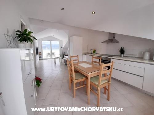 ViDa Apartmaji - Trogir Hrva�ka