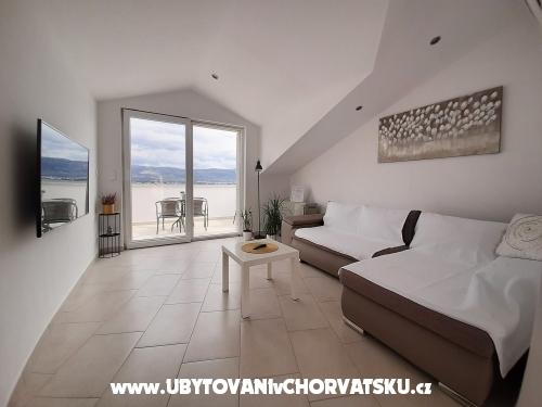 ViDa Apartmány - Trogir Chorvatsko