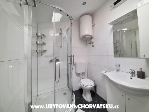 ViDa Apartamenty - Trogir Chorwacja