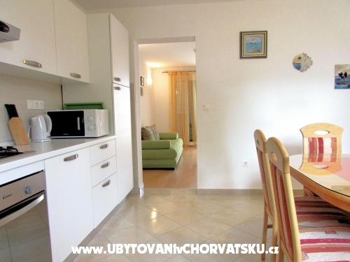 ViDa Апартаменты - Трогир Хорватия