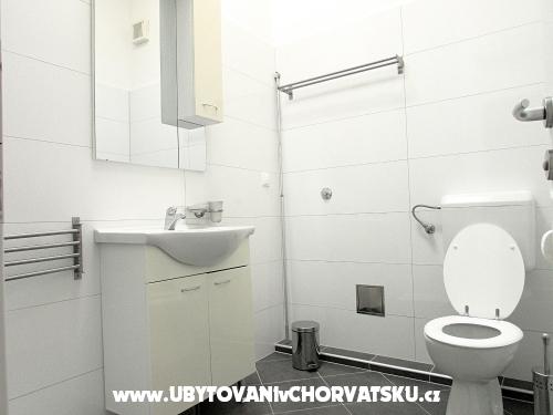 ViDa Apartmanok - Trogir Horv�torsz�g