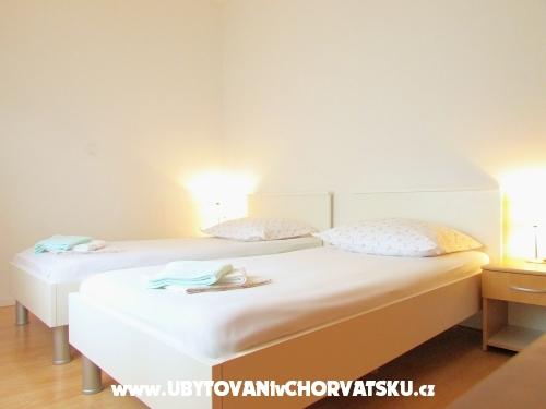 ViDa Apartmány - Trogir Chorvátsko