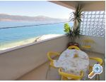 ViDa Apartments - Trogir Croatia
