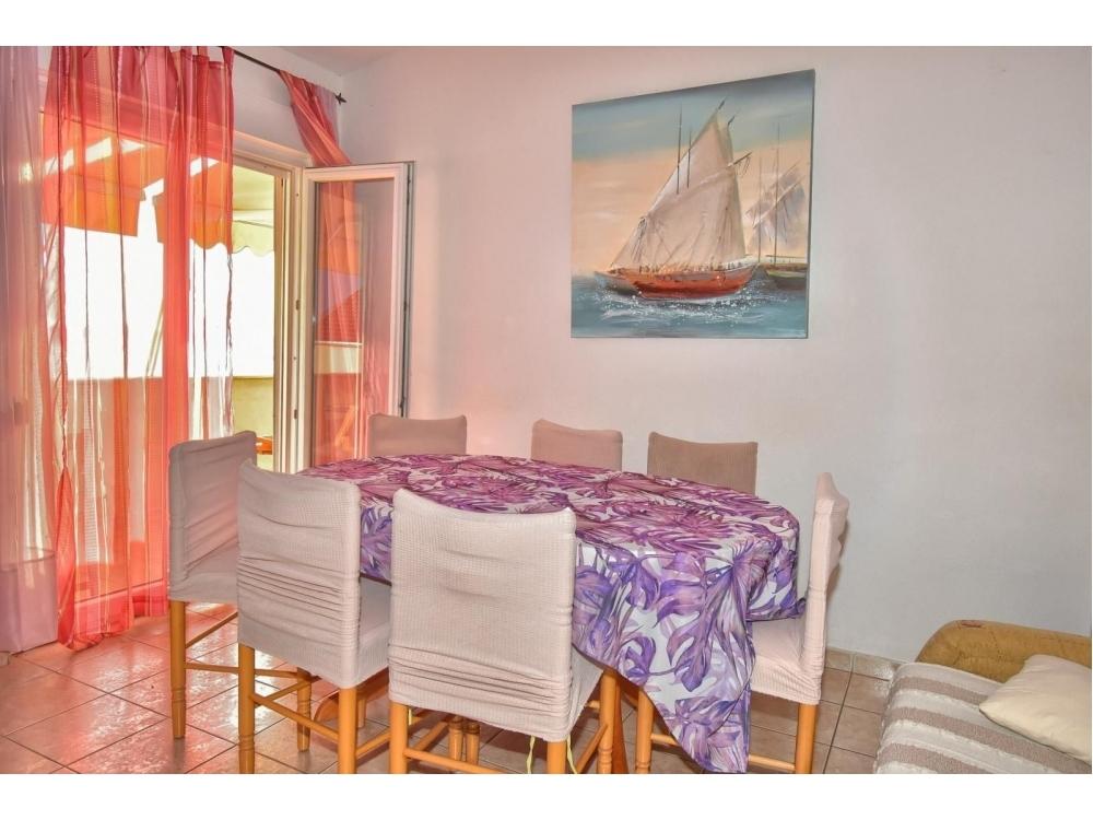 Vila Bartulić - Trogir Croatie