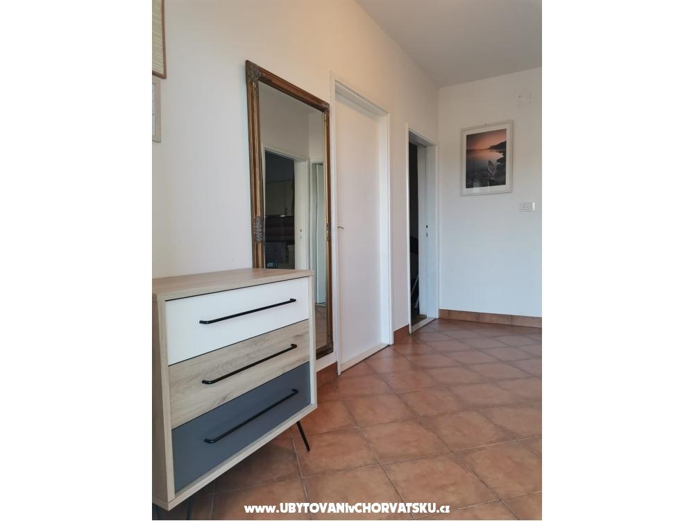 Apartamenty Katarina Čiovo - Trogir Chorwacja