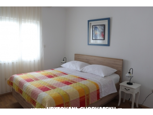 Apartmaji Katarina Čiovo - Trogir Hrvaška