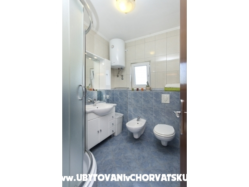 Apartmani Katarina Čiovo - Trogir Hrvatska