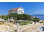 Apartm�ny Katarina �iovo - Split Chorv�tsko