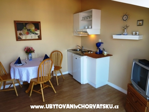 Vila Mila - Trogir Chorvátsko