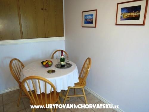 Vila Mila - Trogir Croatia
