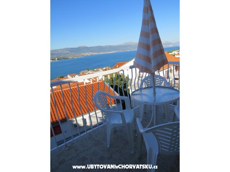 Vila Mila - Trogir Horvátország
