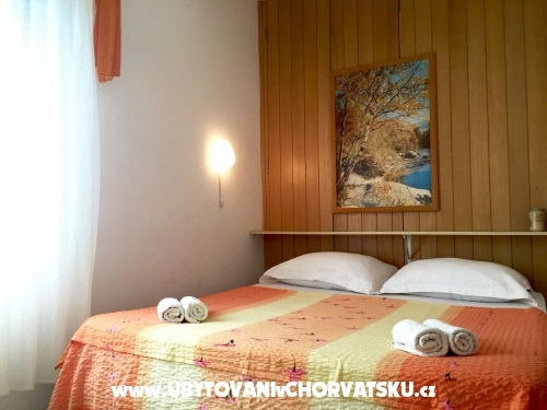 Villa Sunčica - Trogir Chorvatsko