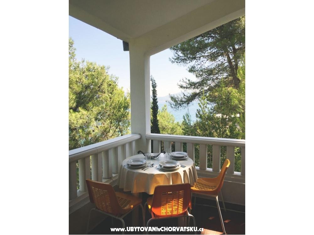Villa Sun�ica - Trogir Хорватия
