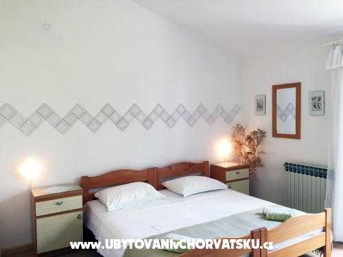 Villa Sunčica - Trogir Hrvatska