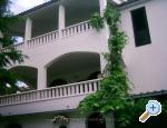 Villa Sunčica apartmani Trogir smještaj Hrvatska