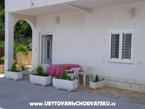 Vila Vera i Ante - Trogir Croatie