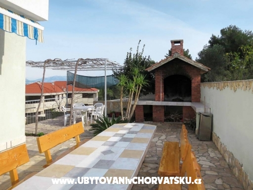 Villa Ana-Marija - Trogir Chorwacja