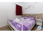 Appartements Bruno - Trogir Kroatien