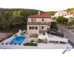 Apartments Bruno - Trogir Croatia