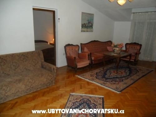 Villa Nena - Trogir Kroatien