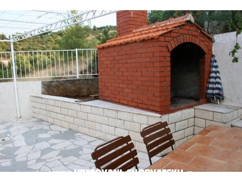 Villa Nena - Trogir Horvátország