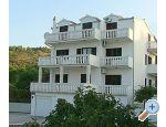 Villa Nena apartmani Trogir smještaj Hrvatska