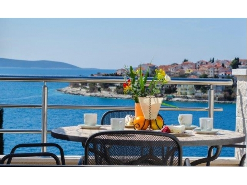 Villa  Marta - Trogir Chorwacja