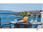 Villa  Marta - Trogir Kroatien
