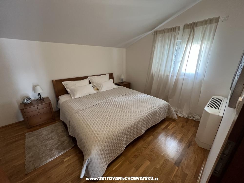 Villa  Marta - Trogir Croazia
