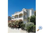 Villa  Marta apartmani Trogir smještaj Hrvatska