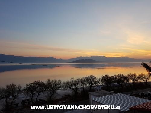 Villa Ana - Trogir Chorvatsko