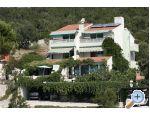 Villa Antonija apartmani Trogir smještaj Hrvatska