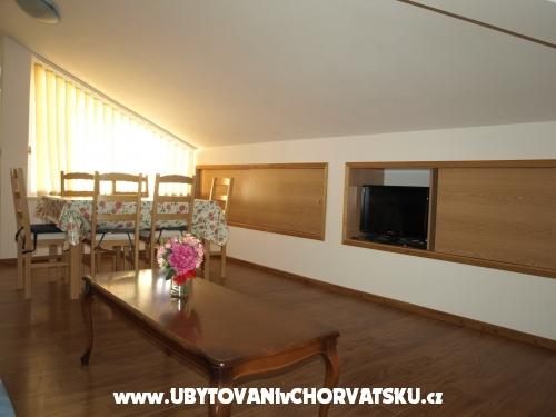 Villa Bilota - Trogir Chorvatsko