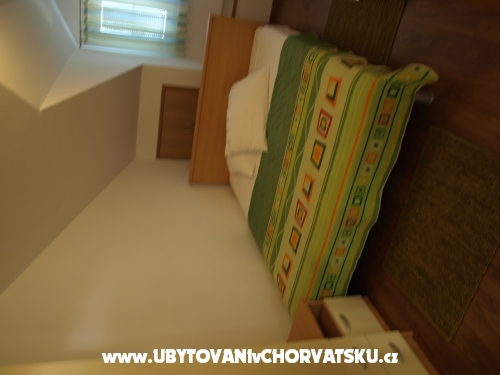 Villa Bilota - Trogir Kroatien