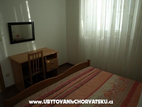 Villa Bilota - Trogir Хорватия