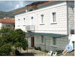 Villa Bilota apartmani Trogir smještaj Hrvatska