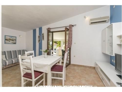Villa Bok - Trogir Chorvatsko