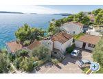 Villa Bok apartmani Trogir smještaj Hrvatska