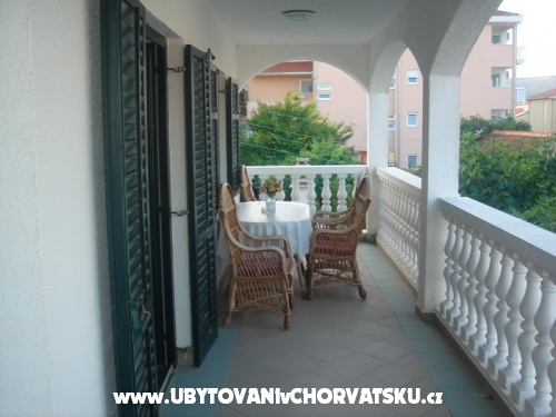 Villa Brajko - Trogir Hrvatska