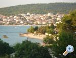 Villa Brajko - Trogir Kroatien
