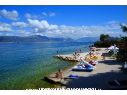 Villa Bua - Trogir Kroatië