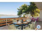 Villa Bua apartmani Trogir smještaj Hrvatska