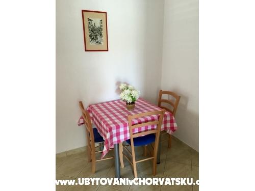Villa Domora - Trogir Croatie