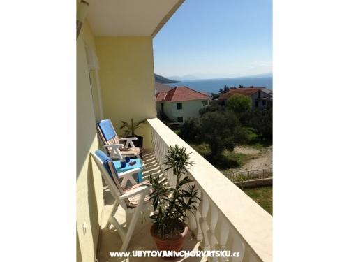 Villa Domora - Trogir Chorvatsko